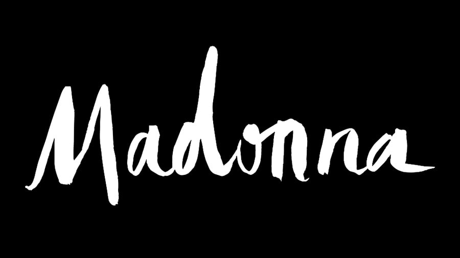Madonna Logo-min