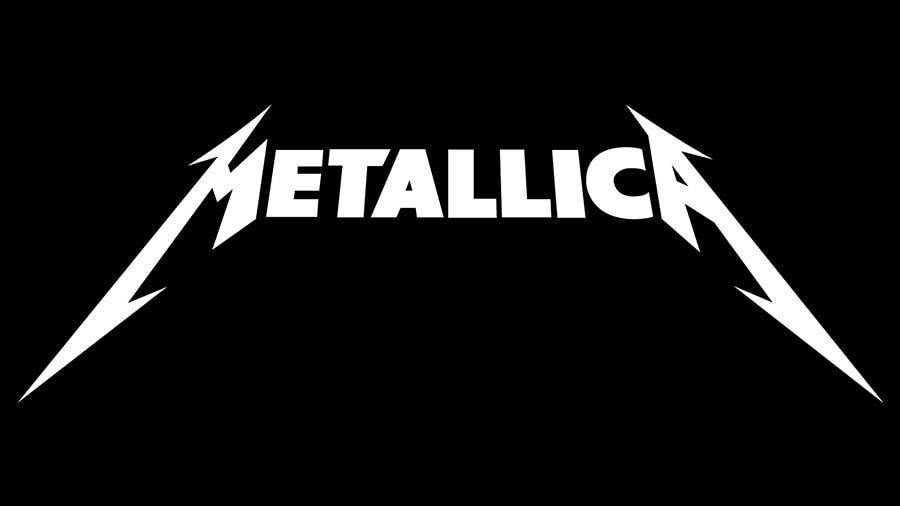 Metallica Logo-min