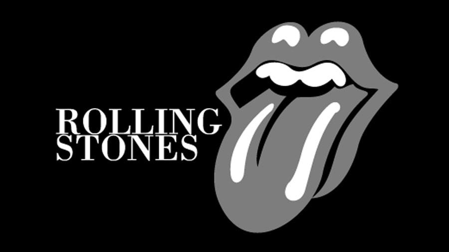 Rolling Stones Logo-min