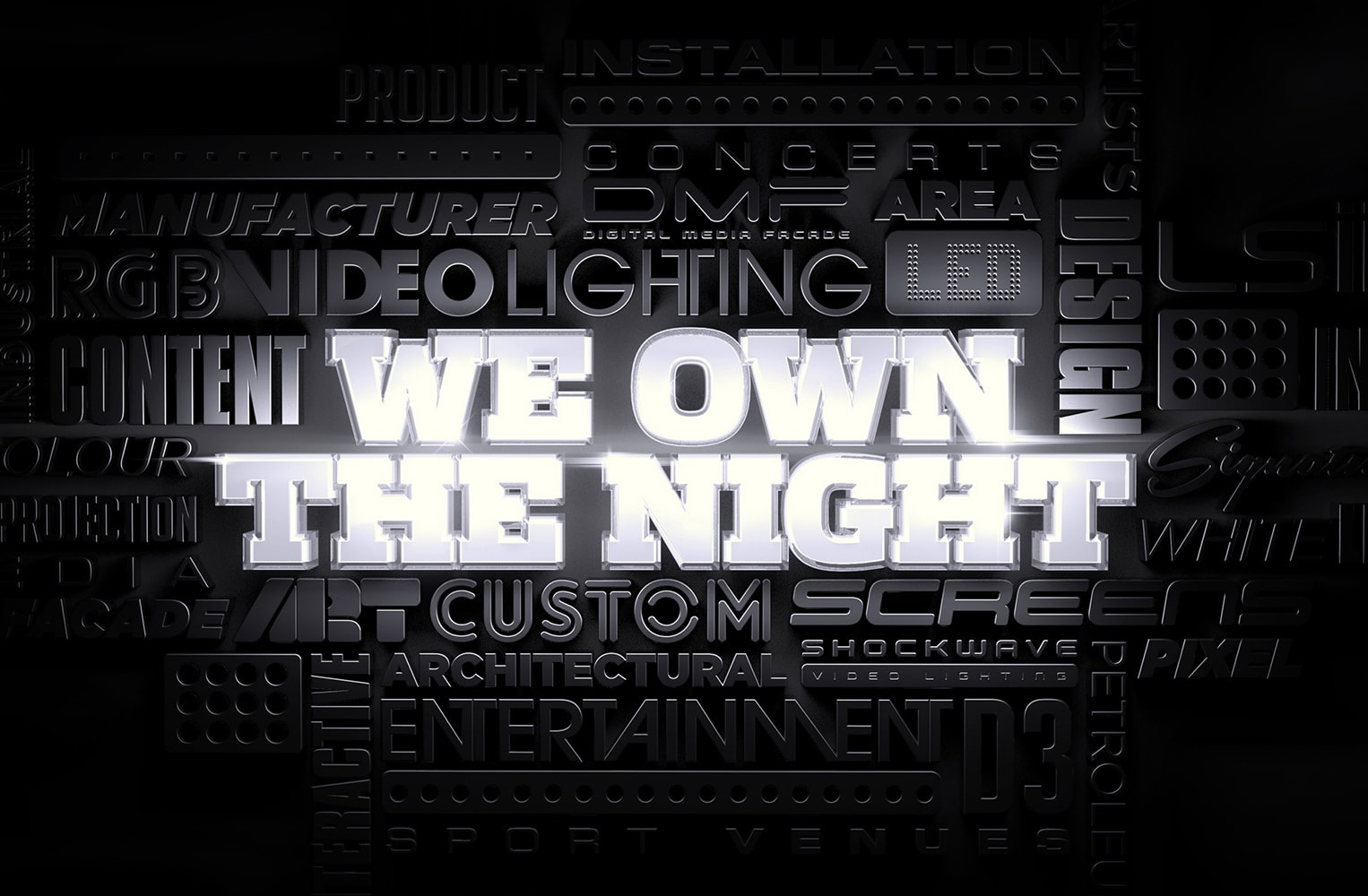 WE OWN THE NIGHT WALLPAPER