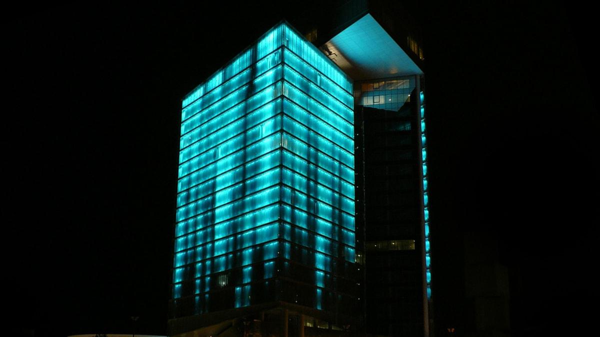 MAROC TELECOM TOWER