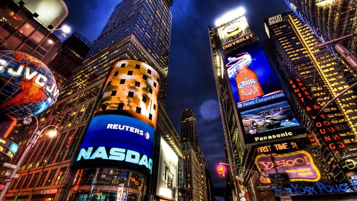 NASDAQ NYC