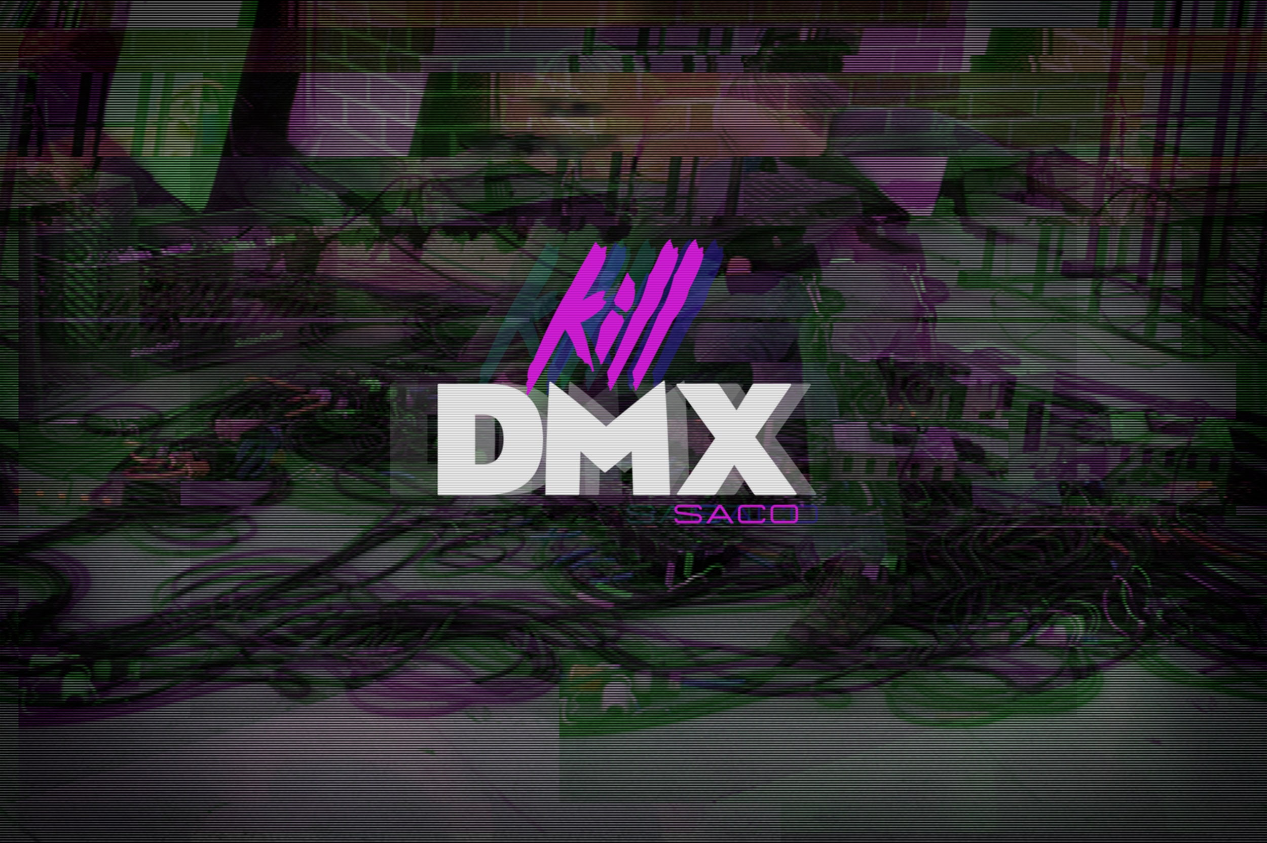 KILL DMX WALLPAPER