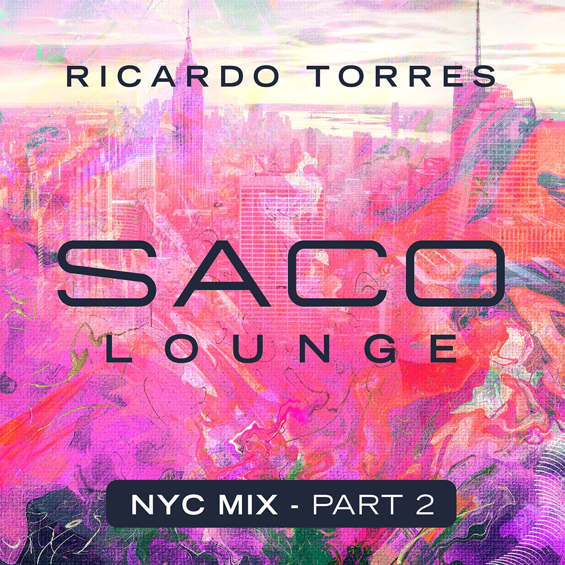 SACO LOUNGE MIX - PARTIE 2