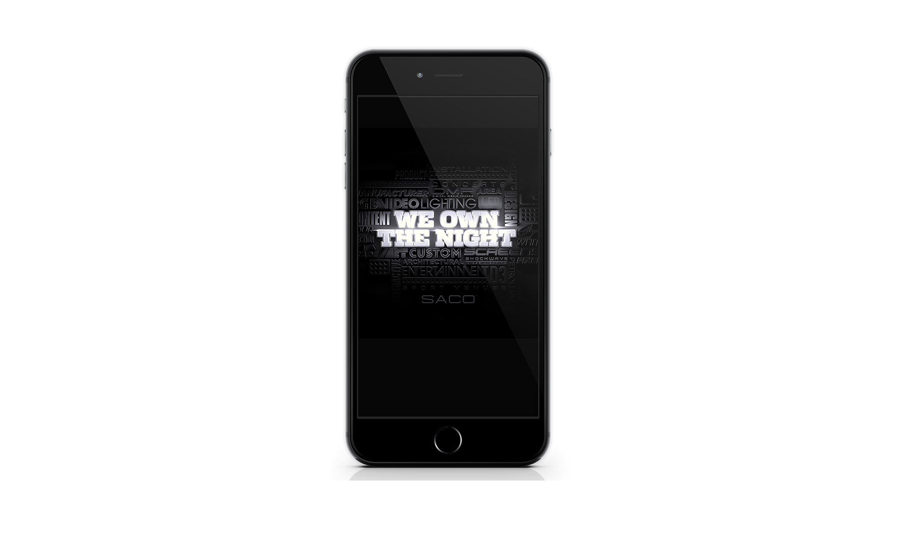 We Own The Night Phone v2