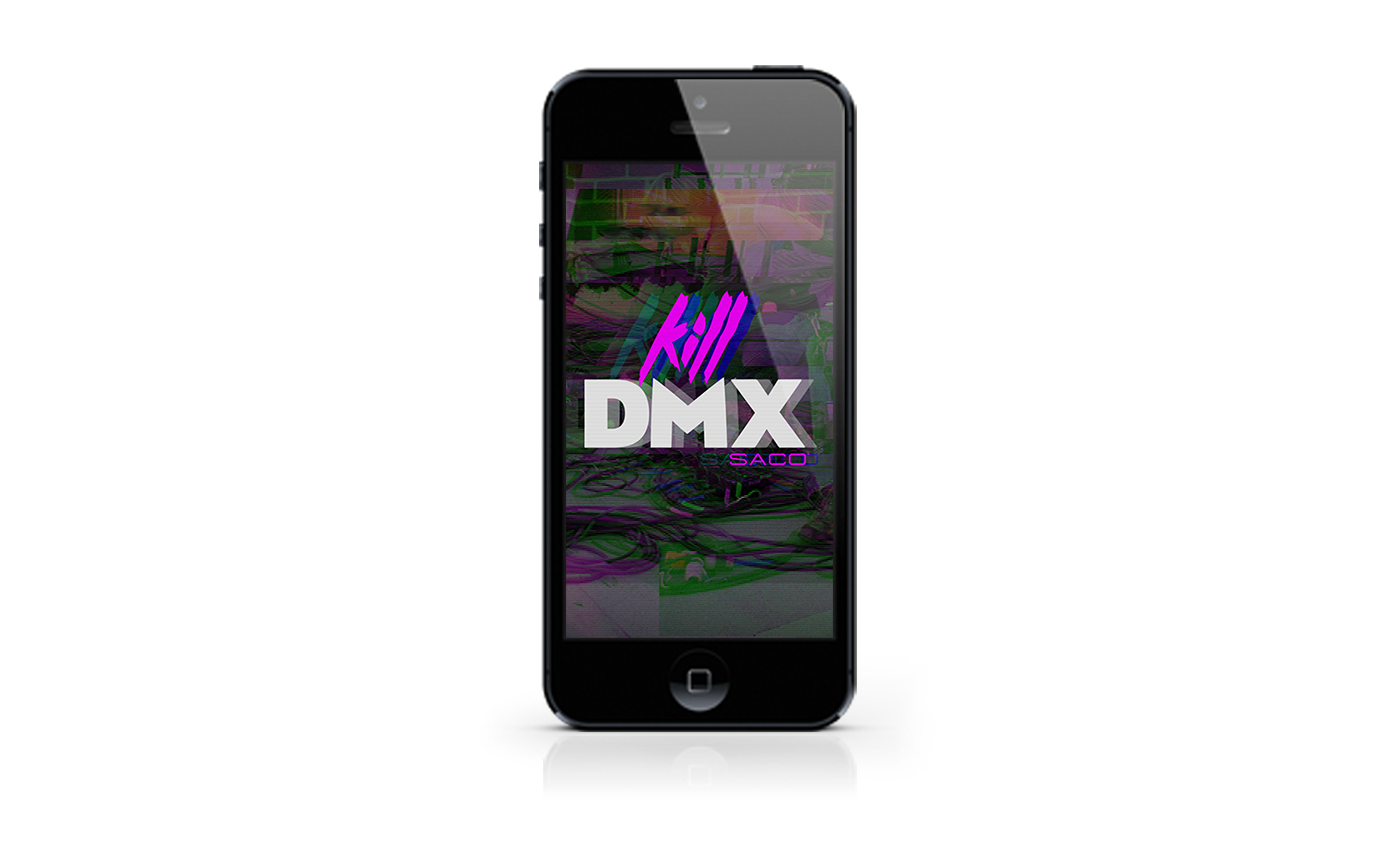 SACO Kill DMX Mobile