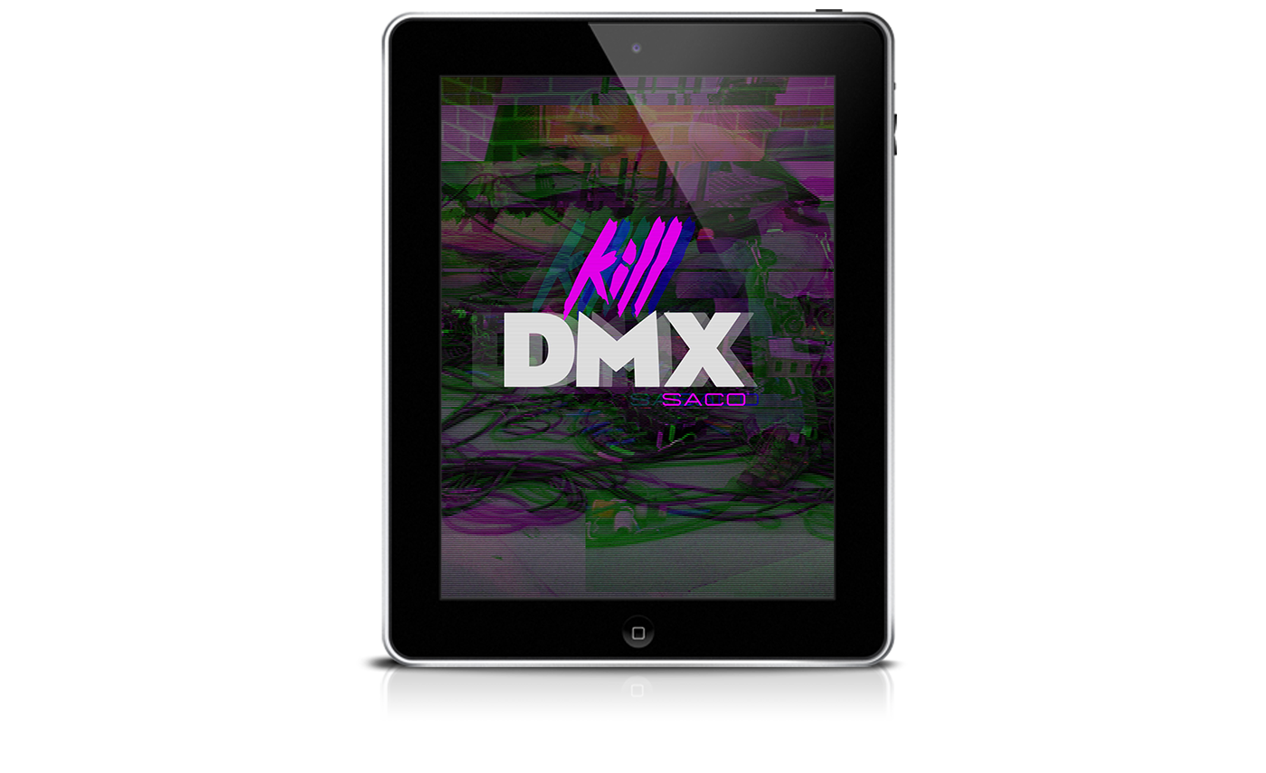 Tablet Kill DMX